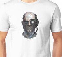 Star Trek Borg - Resistance is futile Unisex T-Shirt