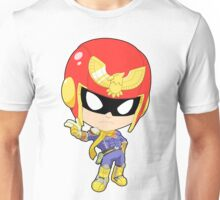Super Smash Bros. Captain Falcon Unisex T-Shirt