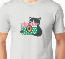 Photographer Cat Unisex T-Shirt