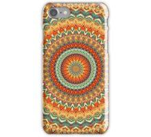 Mandala 159 iPhone Case/Skin