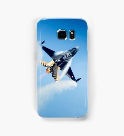 General Dynamics Fighting Falcon Samsung Galaxy Case/Skin
