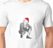 Andrew Scott as a Merry Moriarty Unisex T-Shirt