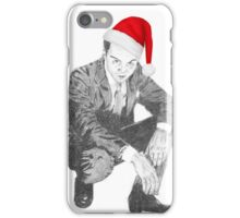 Andrew Scott as a Merry Moriarty iPhone Case/Skin