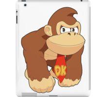 Super Smash Bros. Donkey Kong iPad Case/Skin