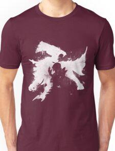 Null, I choose you! Unisex T-Shirt