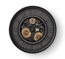 Vintage Steampunk Clock No.3 Clock