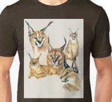 Whimsey Unisex T-Shirt