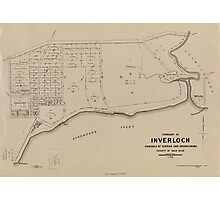 Historic Inverloch Photographic Print