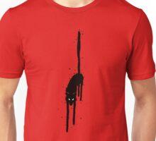 american werewolf Unisex T-Shirt
