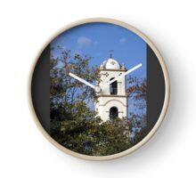 Ojai Post Office Tower Clock