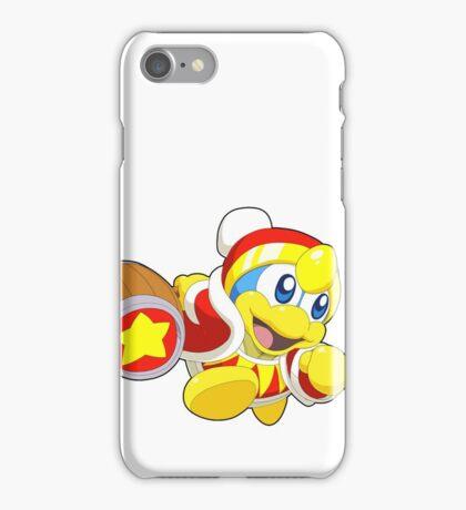 Super Smash Bros. King Dedede iPhone Case/Skin