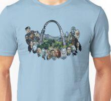 Defiance (Version 1) Unisex T-Shirt