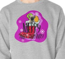 Merry Pugly Christmas! Pullover