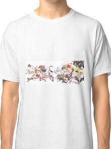 Wildlife of the Wasteland Classic T-Shirt