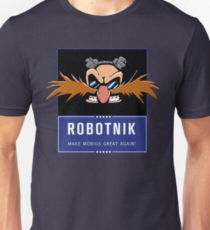 Robotnik 2016 Unisex T-Shirt