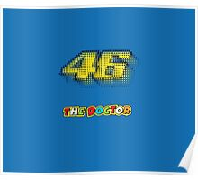 VR~46 [The Doctor] Poster