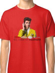 Utopia - Lee Classic T-Shirt