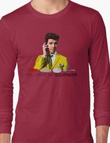 Utopia - Lee Long Sleeve T-Shirt