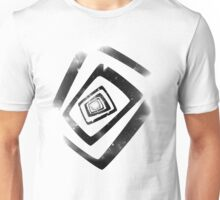 Into the TV Unisex T-Shirt