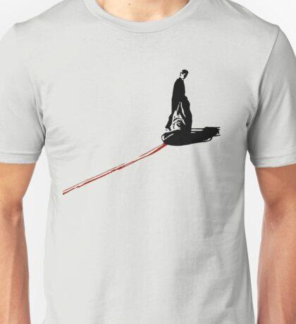 bateman Unisex T-Shirt