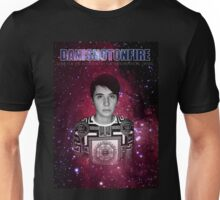 Danisnotonfire - Come for the accent - Poster Unisex T-Shirt