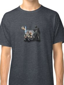 May the force be with you Classic T-Shirt