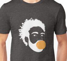Gambino with peach Unisex T-Shirt