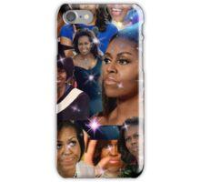 Flotus iPhone Case/Skin