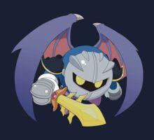 Super Smash Bros. Meta Knight Kids Tee
