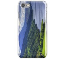Schiehallion iPhone Case/Skin
