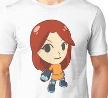 Super Smash Bros. Mii Gunner Unisex T-Shirt