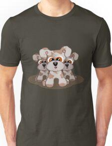 Woof Woof Unisex T-Shirt