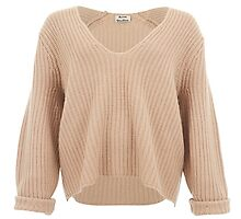 Deborah V-Neck Knit by irishfashion