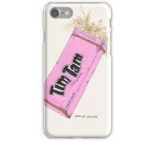 Tim Tam iPhone Case/Skin