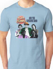 BC & The Sunshine Band Unisex T-Shirt