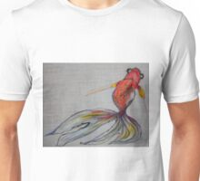 Goldfish Pond (close up #2) Unisex T-Shirt