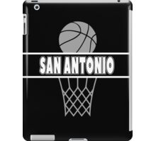 San Antonio iPad Case/Skin