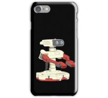 Super Smash Bros. ROB iPhone Case/Skin