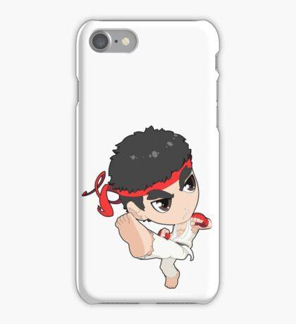 Super Smash Bros. Ryu iPhone Case/Skin