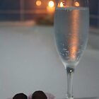 A Perfect Romance. Jacuzzi, Wine and Chocolates by taiche