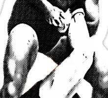 Lou Thesz FTW Sticker