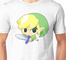Super Smash Bros. Toon Link Unisex T-Shirt