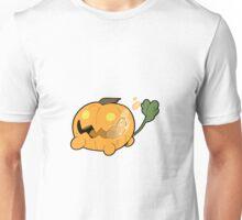 Pumpkin Dog SU Unisex T-Shirt