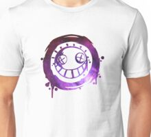 Junkrat Logo - Galaxy Unisex T-Shirt