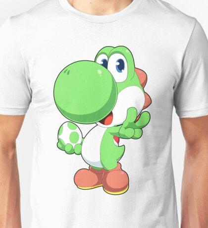 Super Smash Bros. Yoshi Unisex T-Shirt