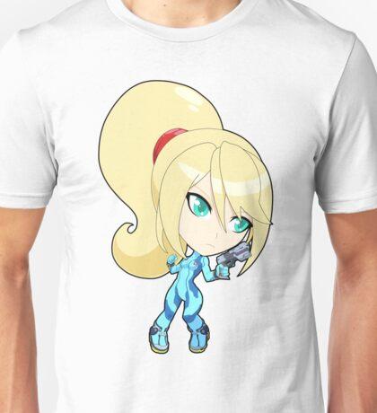 Super Smash Bros. Zero Suit Samus Unisex T-Shirt