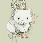 Wombat! by Ania Tomicka