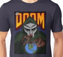 MF Doom Artwork Unisex T-Shirt