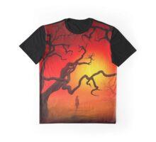 Eden Stroll Graphic T-Shirt