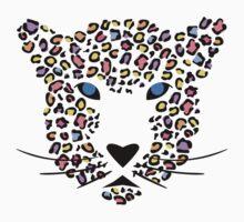 Sweet Mellow Leopard T-Shirt